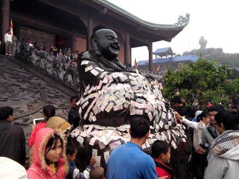 hành lễ, lễ hội, đức Phật, đệ tử, đền chùa