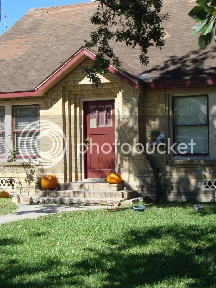square door bungalow