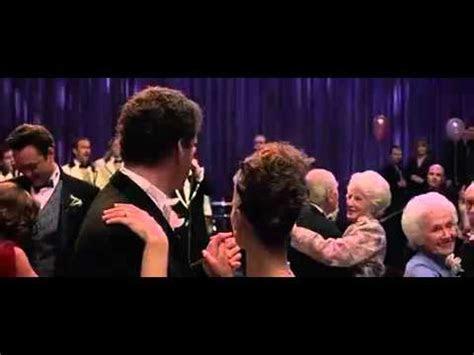 Old School Wedding: The Dan Band Singing: Bonnie Tyler