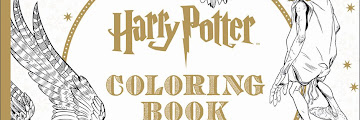 Harry Potter Coloring Book Free Download