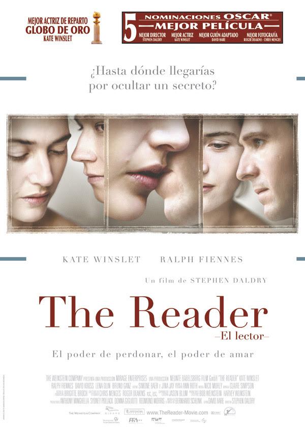Póster: El lector