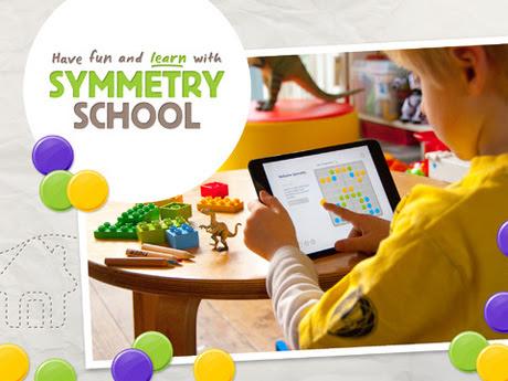 Symmetry School