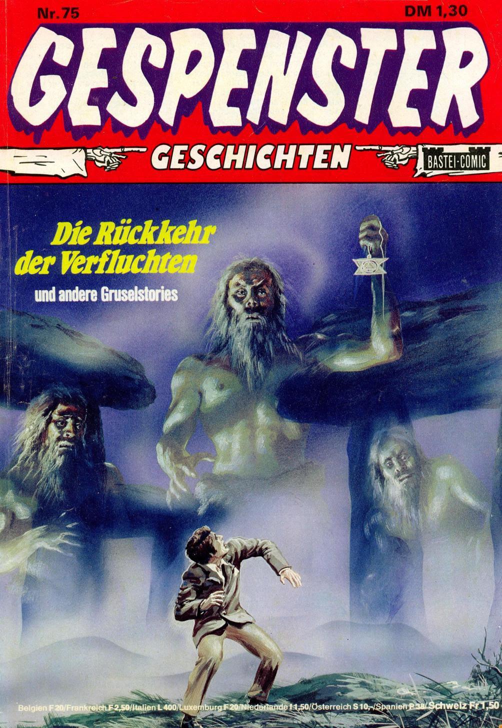 Gespenster Geschichten - 75