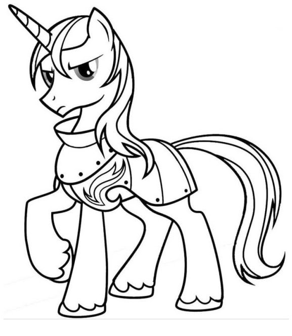 76 Top My Little Pony Boy Coloring Pages Download Free Images