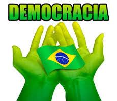 Resultado de imagem para brasil democracia eleições
