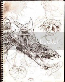 Underwater Creatures- click here