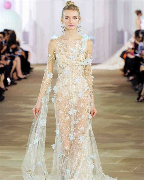 Ines Di Santo Fall 2017 Wedding Dress Collection   Martha
