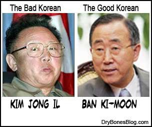 2 Koreans!