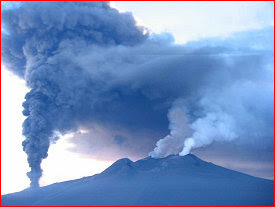 Mt. Etna