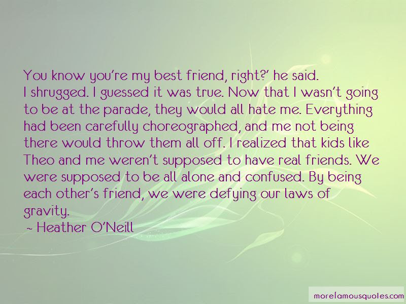 Quotes About Best Friends Being There For You