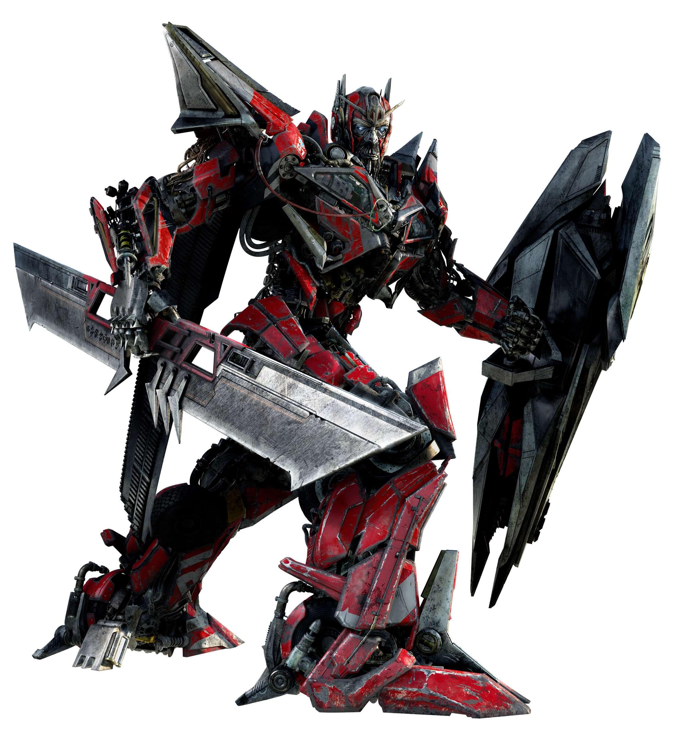 Daftar Nama Robot Yang Nongol Di Film Transformers