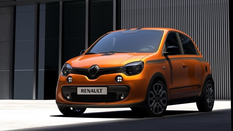 renault twingo 2017 review  specification  and price