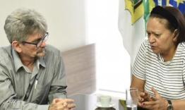 Tragédia no Hospital dos Coqueiros, de Natal (RN), pode ser culpa do Governo do PT