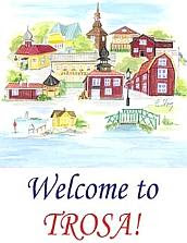 Welcome to Trosa!