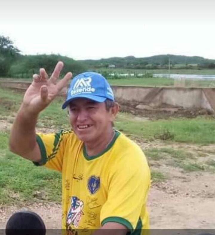 Almino Afonso-RN: Agricultor morre eletrocutado