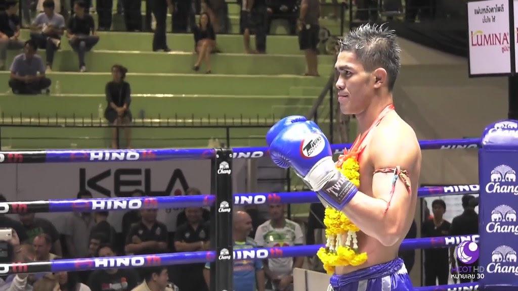 ศึกมวยไทยลุมพินี TKO ล่าสุด 2/2 11 กุมภาพันธ์ 2560 มวยไทยย้อนหลัง Muaythai HD - YouTube