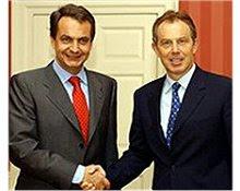 Zapatero/Blair