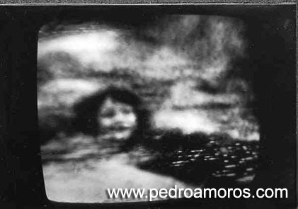 Karin, la hija de Schereiber - www.pedroamoros.com