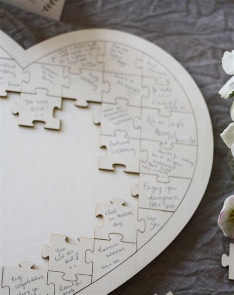 Best 25  Guest books ideas on Pinterest   Jenga wedding