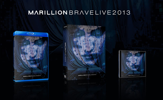 Marillion Brave Live 2013