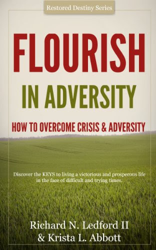 Flourish In Adversity: How to Overcome Crisis and Adversity