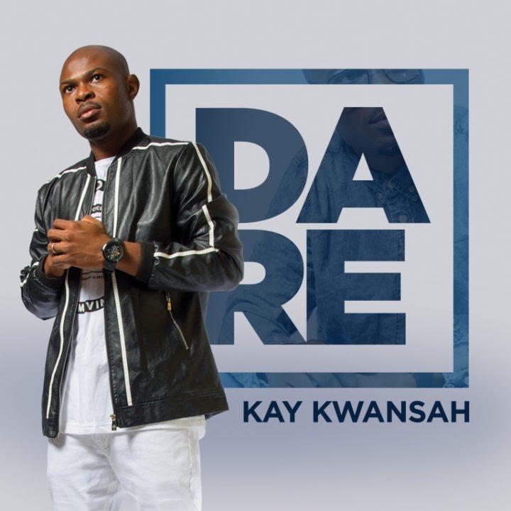 VIDEO: Kay Kwansah - Battle Winner