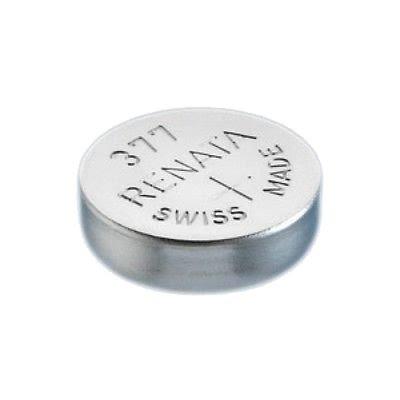 hema horloge batterij