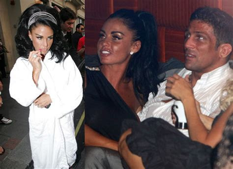 Photos of Jordan aka Katie Price and Alex Reid at Wedding