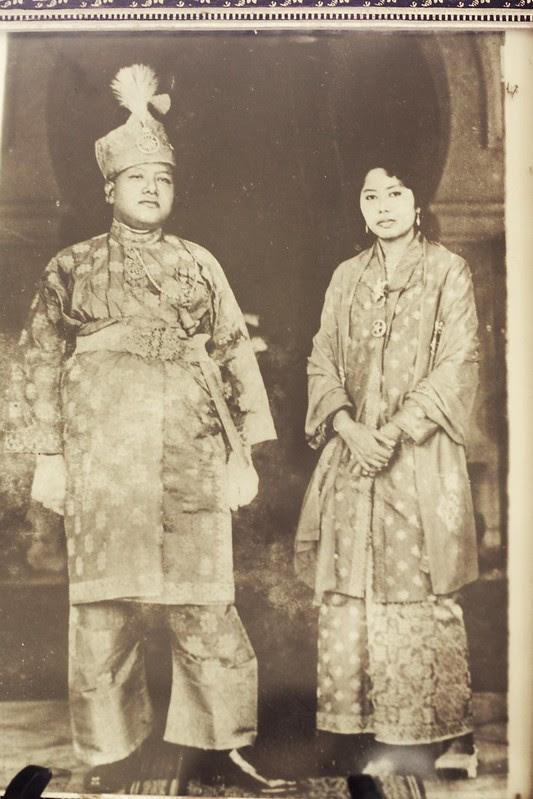 Sultan siak