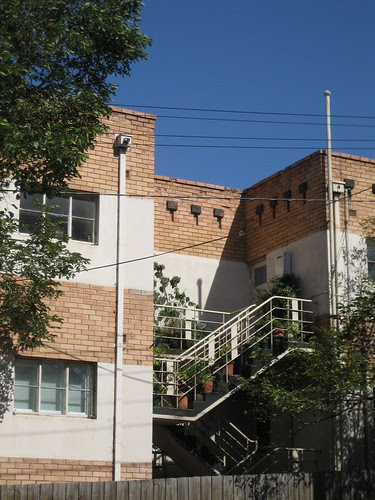 Mona Court, South Yarra