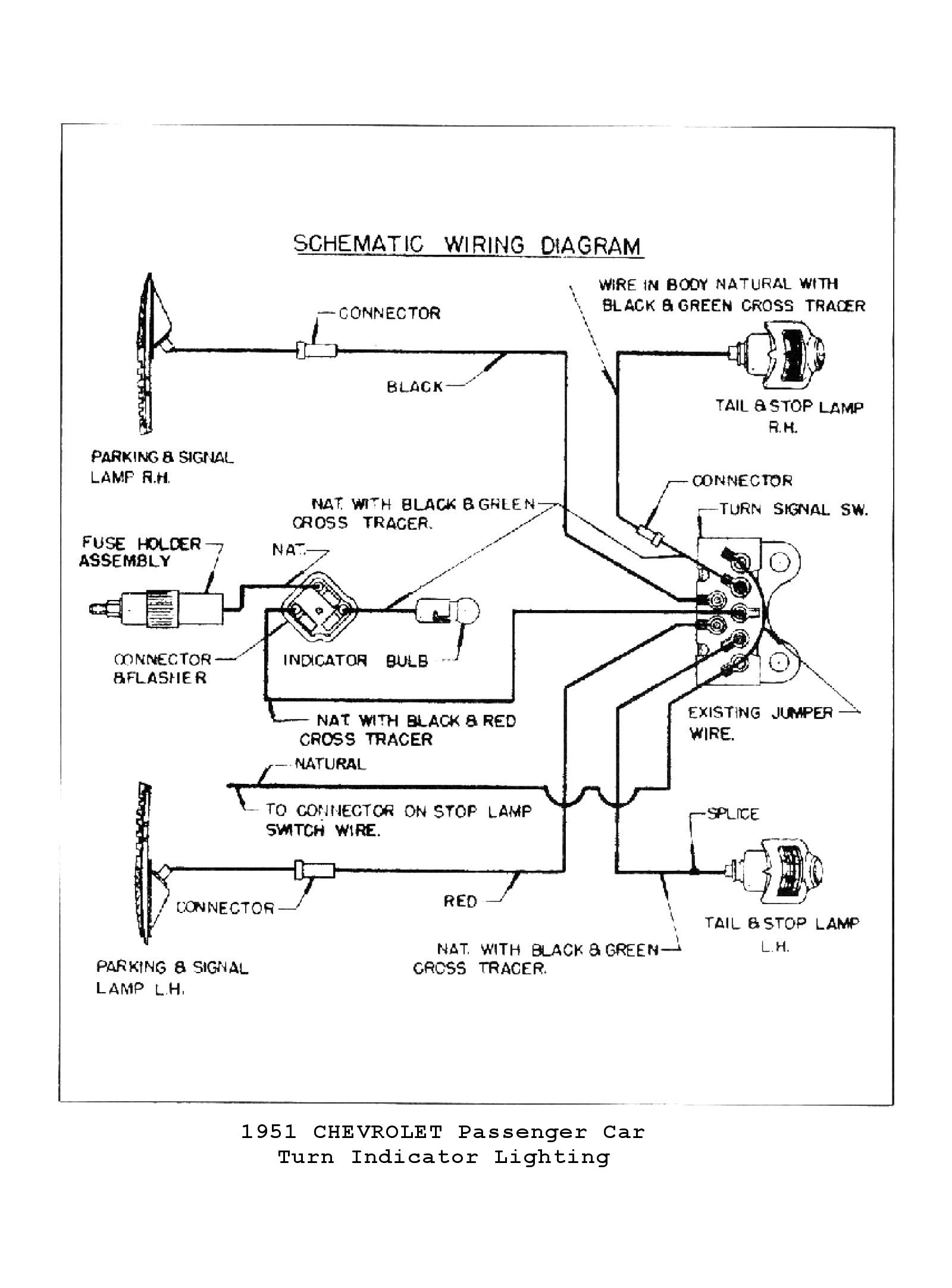 55 Chevy Tail Light Wiring Wiring Diagram Corsa Corsa Pasticceriagele It