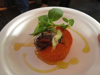 SF Chefs 2013 - Sfomatina by Perbacco