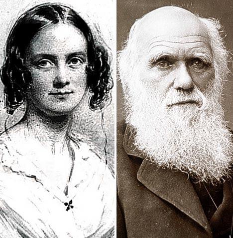 Darwin split
