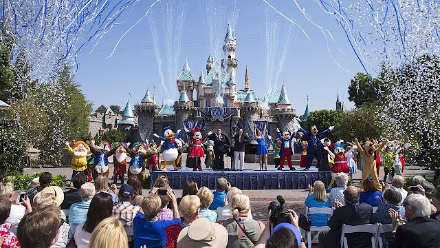 Disney 3Q revenue drops 42%, missing expectations