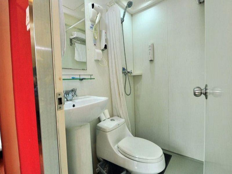 Hanting Hotel Shenyang Tiexi Furniture City Branch Reviews