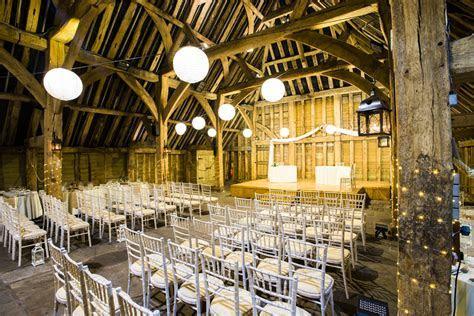 The Priory   Hertfordshire Venue