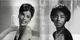 Black and Glamorous: The Legacies of Lena Horne and Diahann Carroll