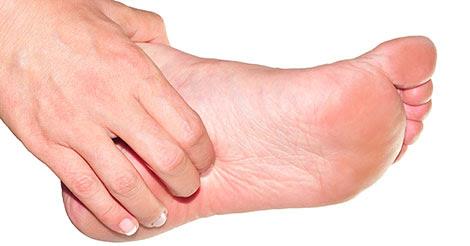 Calcaneus Stress Fracture | Dr. David Geier - Sports ...