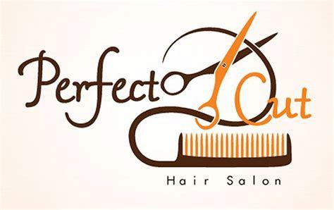hair logo design logo  salon hair beauty nail