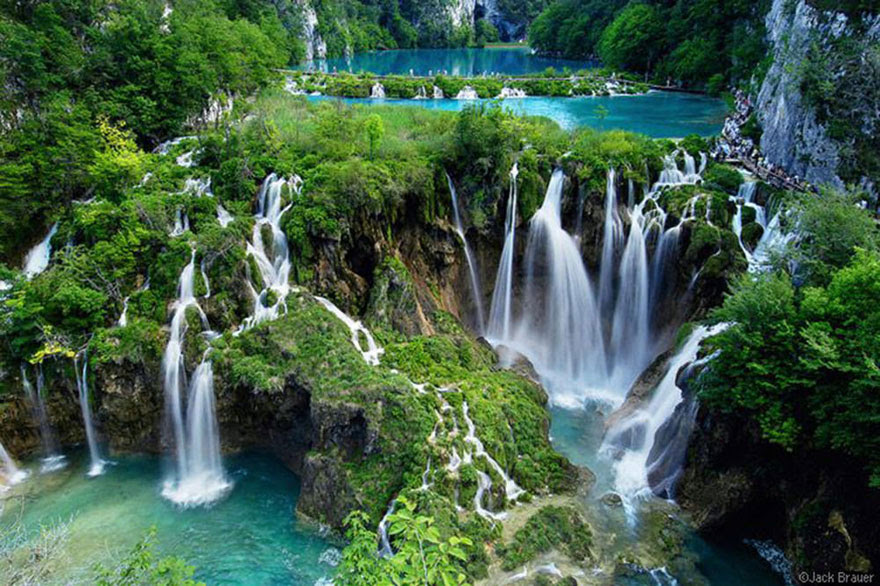 cool-unbelievable-places-Earth-Croatia