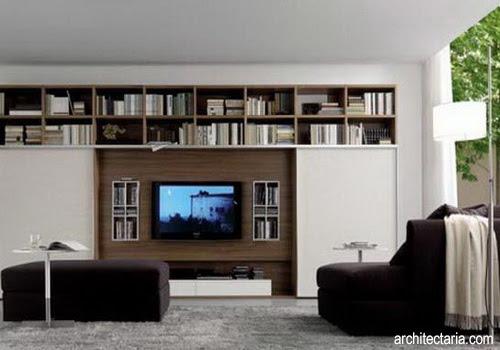 7300 Koleksi Ide Desain Interior Ruang Tv Paling Keren Untuk Di Contoh