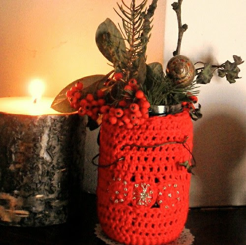 crochet de Noël