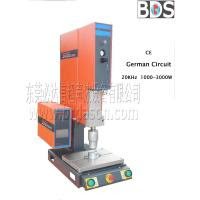Precise and efficient welding with ultrasonic welding machines types of ultrasonic welding