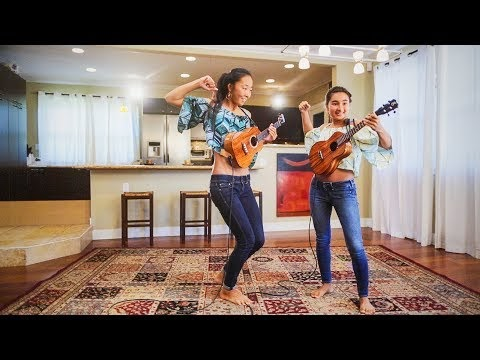 Humble Uker Ramblings: Honoka & Azita || Misirlou (HiSessions com