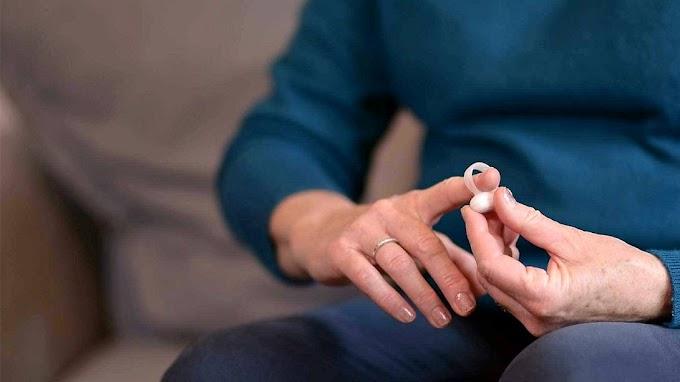 【睡眠監測儀】SLEEPON  全球最小的指環 呼吸暫停即警告