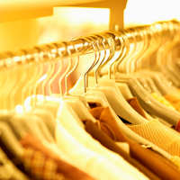 Clothing, Hangers, Closet - How to Recycle Clothing