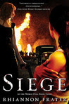 Siege  (As The World Dies: A Zombie Trilogy, #3)