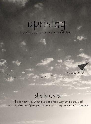 Uprising (Collide, #2)