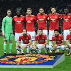 54b1265489d Manchester United Unveil Pink Away Kit