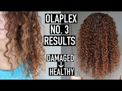 Olaplex Hair Repair Bury St Edmunds Salon